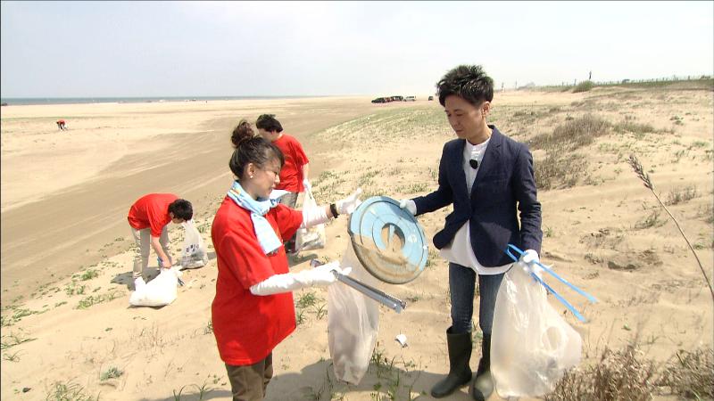 #01_web海岸清掃