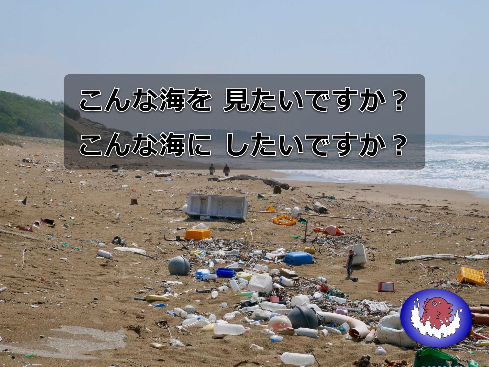 海ゴミ-0